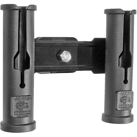 All Rite Catch & Release Double Rod Holder - Main
