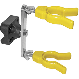 All Rite Snap-N-Go ATV Tool Holder - Verical - Moose Vertical Tool Holder