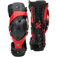 ASTERISK CELL KNEE BRACES - PAIR