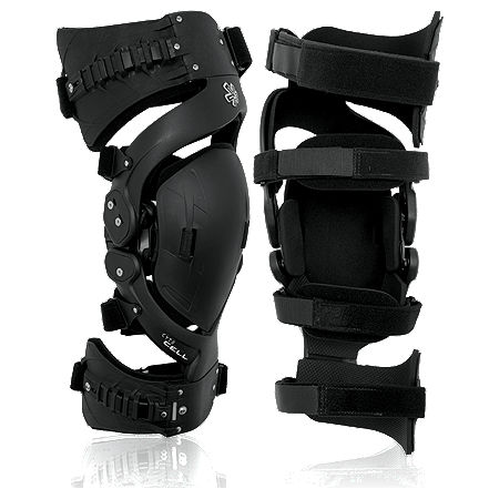 Asterisk Cyto Cell Knee Braces - Main