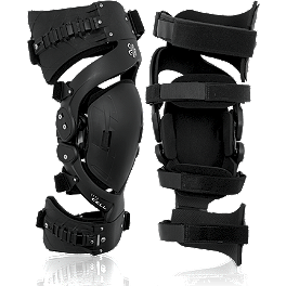 Asterisk Cyto Cell Knee Braces - EVS Axis Pro Knee Brace Combo