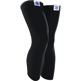 Asterisk Ultra Banded Undersleeves - Alpinestars Knee Sleeve