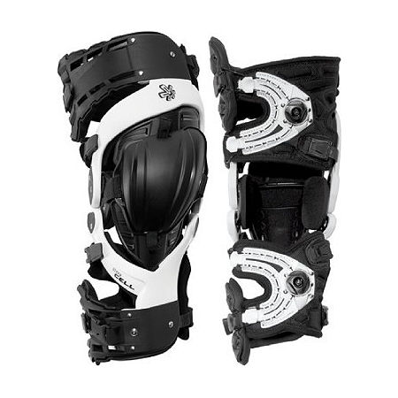 Asterisk Ultra Cell Knee Brace - Pair - Main