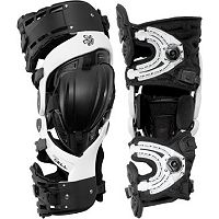 Asterisk Ultra Cell Knee Brace - Pair