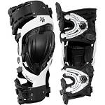 Asterisk Ultra Cell Knee Brace - Pair - Dirt Bike Protection