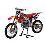 ASV Kickstand - Dirt Bike Stands, Motocross Ramps & Accessories
