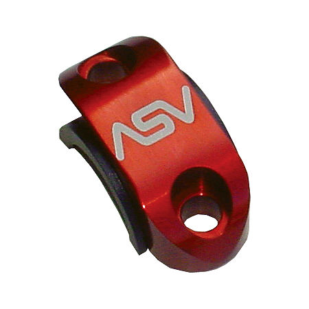 ASV Rotator Clamp - Front Brake - Main