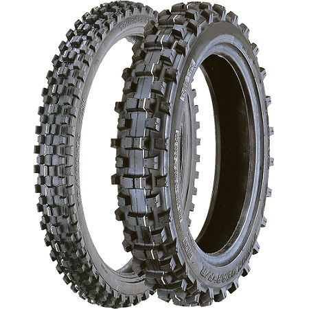 Artrax 80/85 Big Wheel Tire Combo - Main