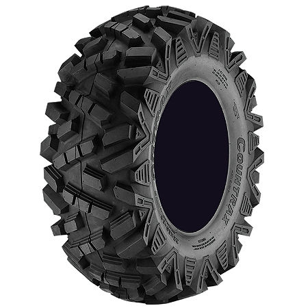 Artrax CTX Rear ATV Tire - 25x10-12 - Main