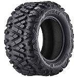 Artrax CTX Radial Rear ATV Tire - 26x11-12 - Artrax