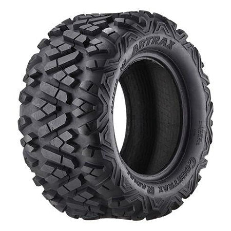 Artrax CTX Radial Rear ATV Tire - 26x11-14 - Main