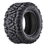 Artrax CTX Radial Rear ATV Tire - 26x11-14 - Utility ATV Utility ATV Parts