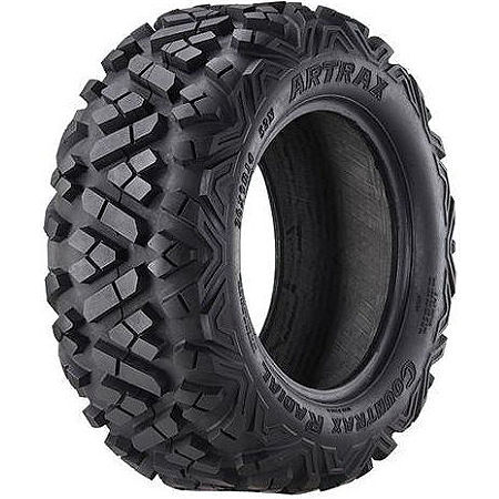 Artrax CTX Radial Front ATV Tire - 26x9-12 - Main