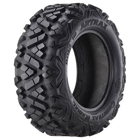 Artrax CTX Radial Front ATV Tire - 26x9-14 - Main