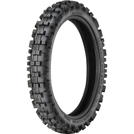 Artrax MX-Pro Rear Tire - 110/100-18 - Main