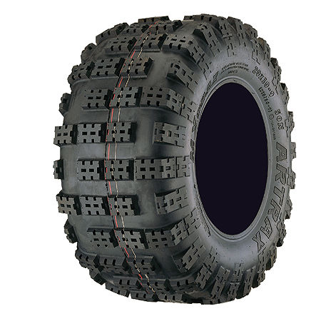 Artrax MXT Rear ATV Tire - 20x10-9 - Main