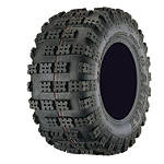 Artrax MXT Rear ATV Tire - 20x11-10 - Kawasaki KFX700 ATV Tire and Wheels