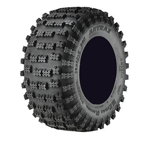 Artrax MXT-R Rear Tire - 18x10-8 - Main