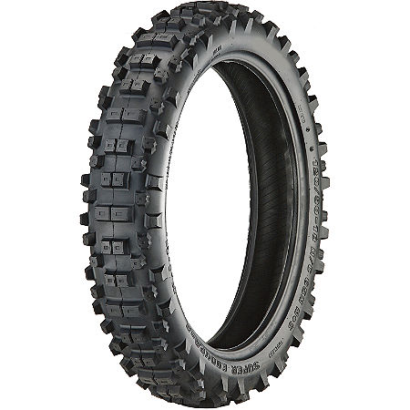Artrax SE3 Rear Tire - 120/90-18 - Main