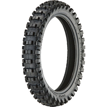 ARTRAX SX1 REAR TIRE - 120/80-19 - Main