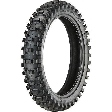 Artrax SX2 Rear Tire - 110/100-18 - Main