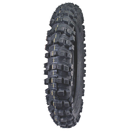 Artrax TG4 Rear Tire - 100/100-18 - Main