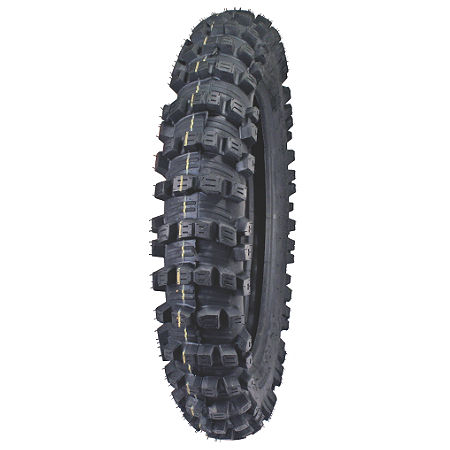 Artrax TG4 Rear Tire - 110/90-19 - Main