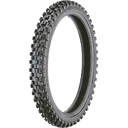 Artrax TG5 Front Tire - 70/100-17 - Kings Tube Front 70/100-17