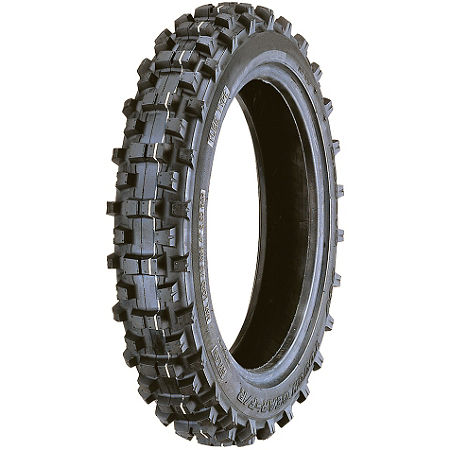 Artrax TG5 Rear Tire - 80/100-12 - Main