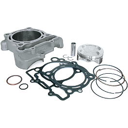 Athena Big Bore Kit - 164cc - 2007 Honda CRF150R Big Wheel Athena Gasket Kit - Complete