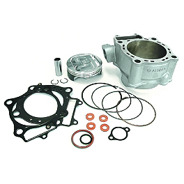 Athena Big Bore Kit - 280cc - 2007 Honda CRF250X Athena Gasket Kit - Complete