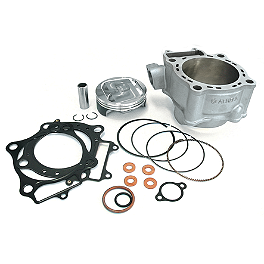 Athena Big Bore Kit - 280cc - 2008 KTM 250SXF Athena Gasket Kit - Complete