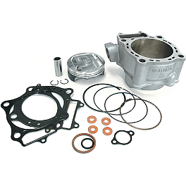 Athena Big Bore Kit - 280cc - 2012 KTM 250XCF Athena Gasket Kit - Complete