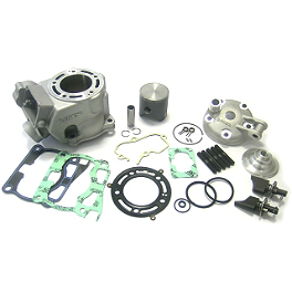 Athena Big Bore Kit - 144cc - Athena Big Bore Gaskets - 144cc