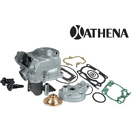 Athena Factory Cylinder Kit - Athena Big Bore Kit - 144cc