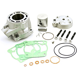 Athena Big Bore Kit - 105cc - 2002 Yamaha YZ85 Athena Gasket Kit - Complete