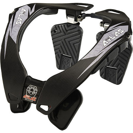 Atlas Carbon Neck Brace - Main