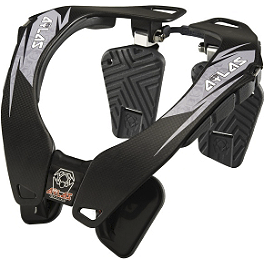 Atlas Carbon Neck Brace - Atlas Youth Prodigy Neck Brace