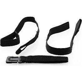 Atlas Chest Strap Kit - Atlas Replacement Brace Graphic Kit