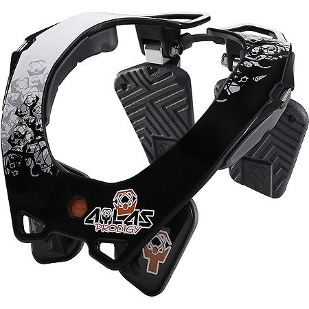 Atlas Youth Prodigy Neck Brace - Main