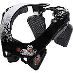 Atlas Youth Prodigy Neck Brace - CHEST-AND-BACK Dirt Bike Neck Braces and Support