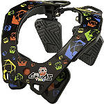 Atlas Youth Tyke Neck Brace - CHEST-AND-BACK Dirt Bike Neck Braces and Support