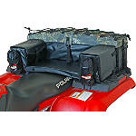 A.T.V. Padded Bottom Bag - Mossy Oak - American Trails Venture Utility ATV Racks and Luggage