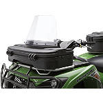 Kawasaki Genuine Accessories Windshield - Kawasaki OEM Parts Utility ATV Body Parts and Accessories