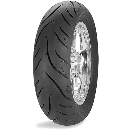 Avon Cobra Radial Rear Tire - 300/35VR18 - Main