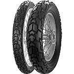 Avon Gripster Tire Combo - Avon Tire Motorcycle Tire and Wheels