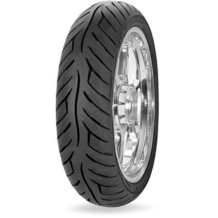 Avon Roadrider Rear Tire - 120/90-18V - Main