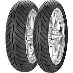 Avon Roadrider Tire Combo - Avon Tire Cruiser Products