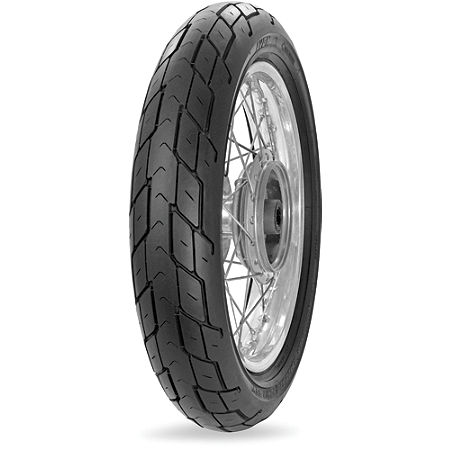 Avon AM20 Roadrunner Front Tire - 90/90-21H - Main