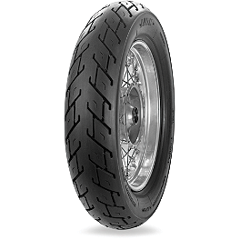 Avon AM21 Roadrunner Rear Tire - MT90-16H - Avon Cobra Rear Tire - 150/80-16VB Wide Whitewall